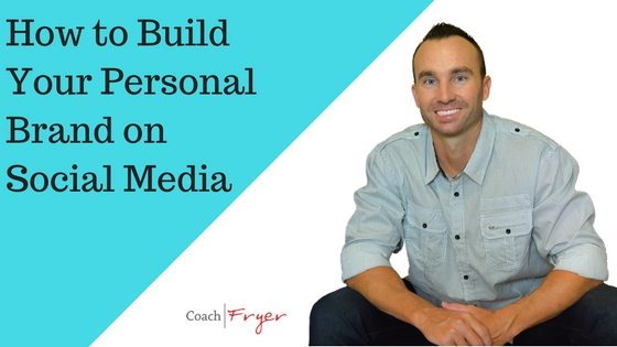 Personal Brand on Social Media