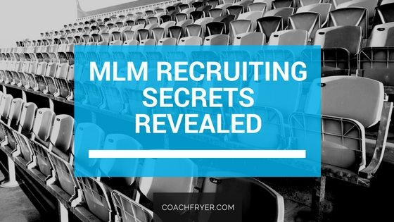 mlm-recruiting-secrets-revealed-for-you