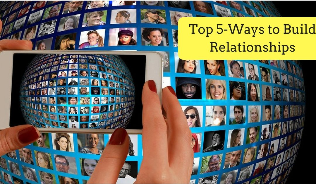 Relationship Building In Network Marketing | Top Ways To Do It