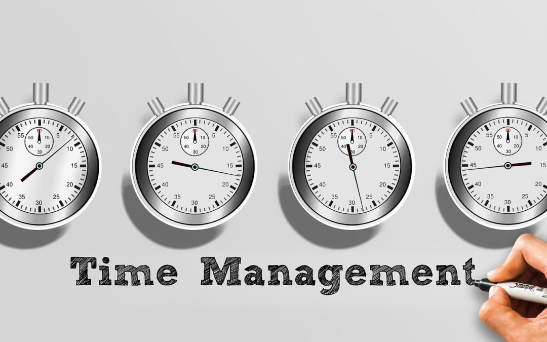 Easy Time Management Tips For Network Marketers