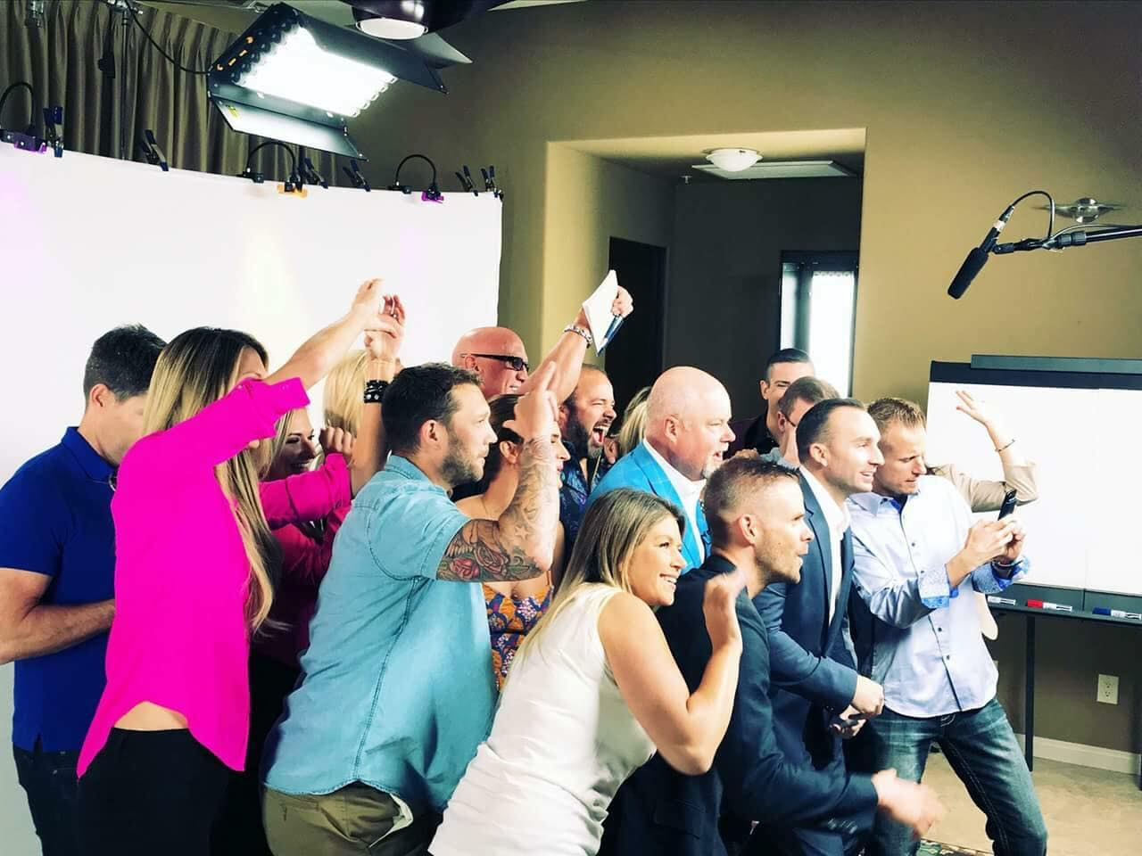 6 Secrets to 6 Figures in Network Marketing