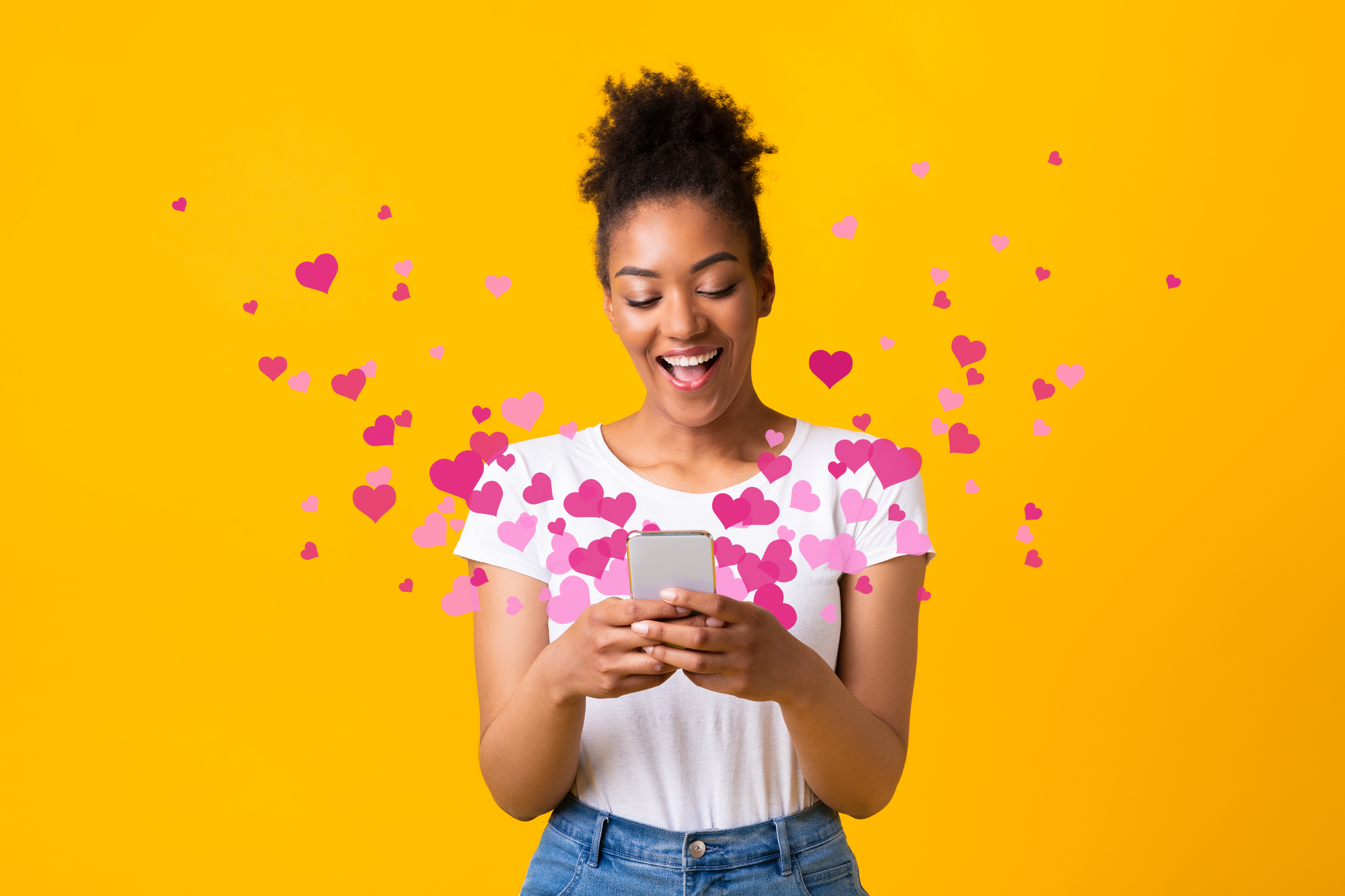 build better relationships on Facebook