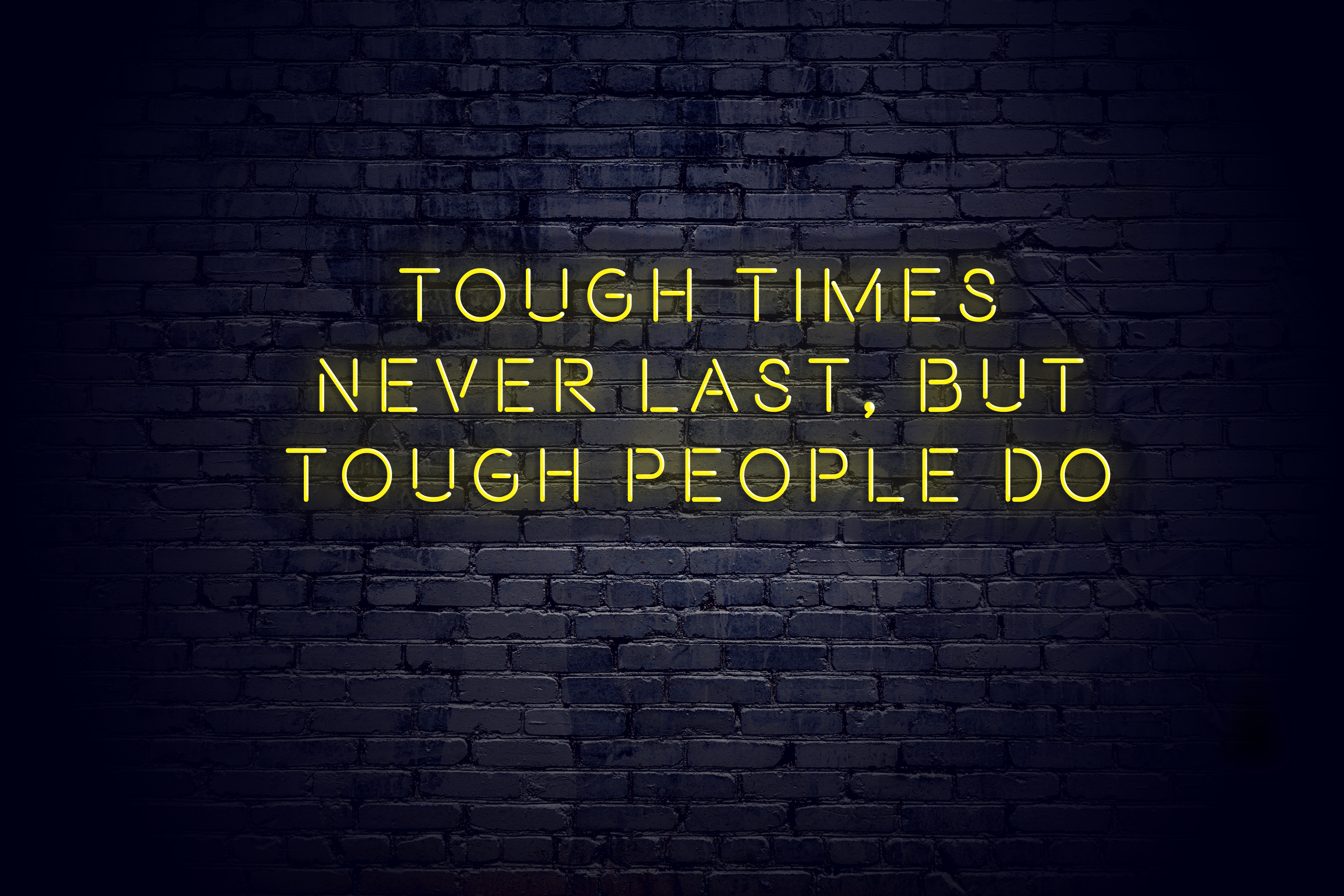 grow through the tough times in business