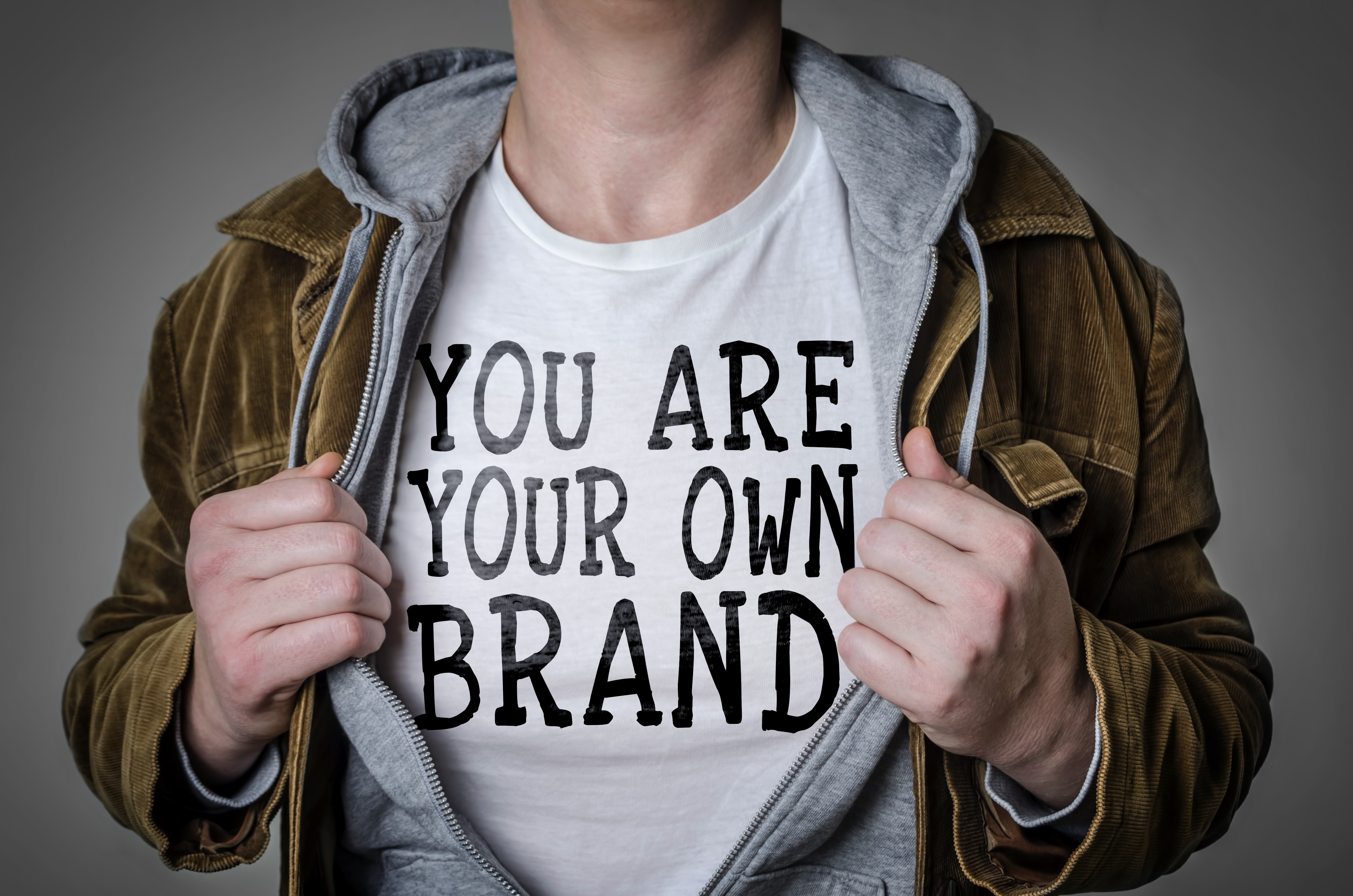personal branding in network marketing